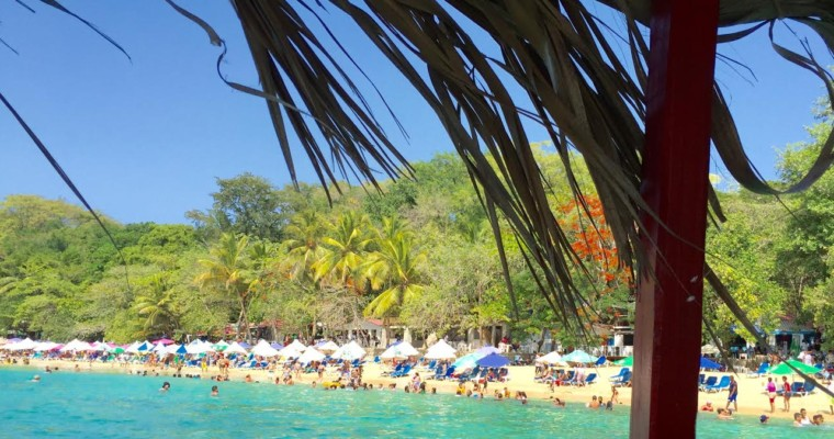 DILEINY X CARIBBEAN LUX VACATIONS | Best of Both Worlds: The Dominican Republic