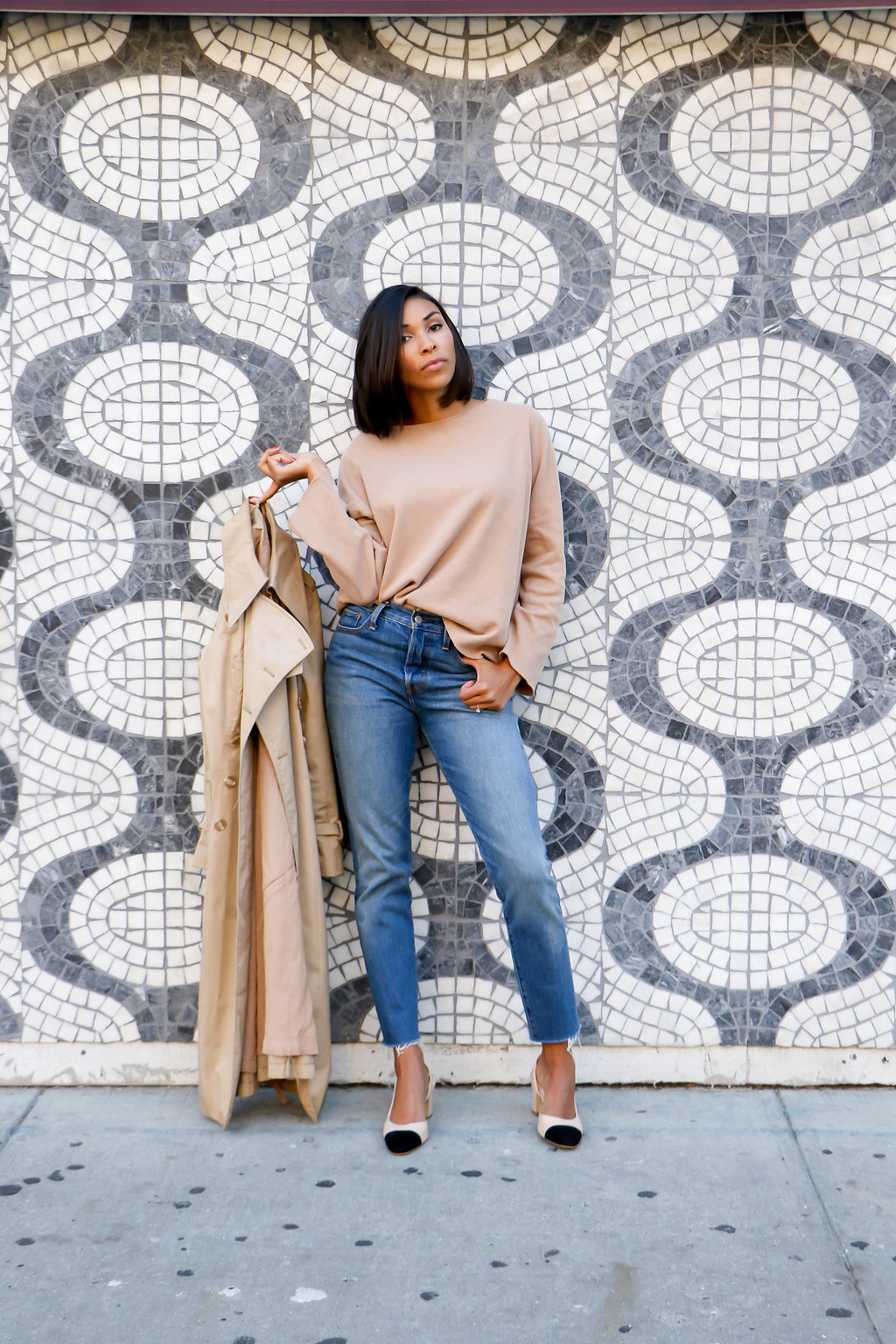 4 Classic Pieces for your fall closet