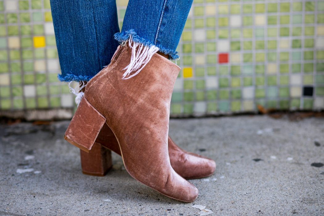 5 Boots Every Woman On The Go Should Own This Fall
