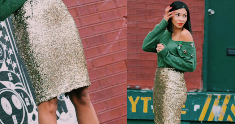 4 Key Pieces To Wear During The Holiday Season
