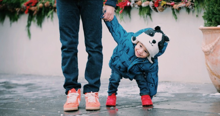 The Top 10 Essentials For A Cool Toddler Boy Wardrobe