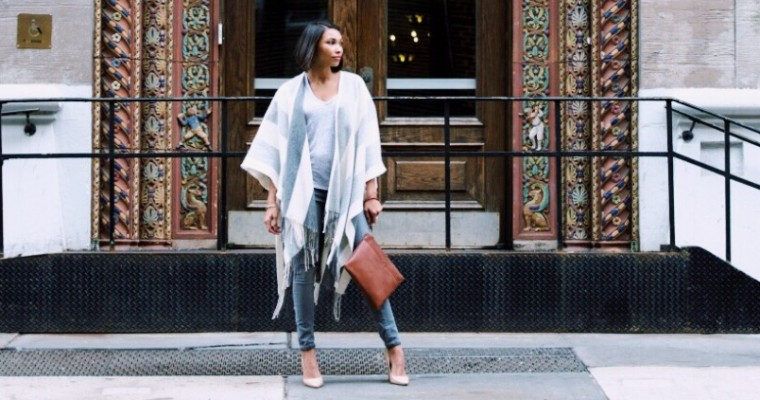 6 Essentials Every Women Should Have In Her Closet To Create The Perfect Outfit At Any Time