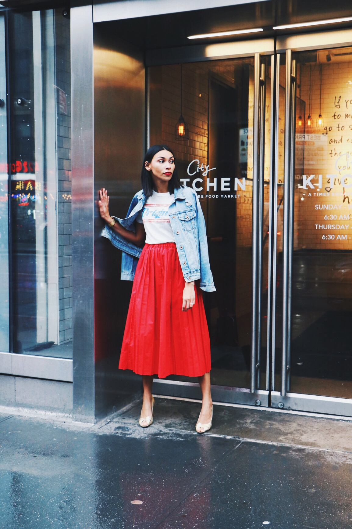 How To Make The Ultimate Style Statement