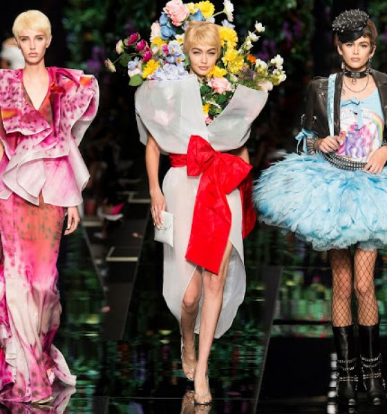5 Styling Tips You Can Steal from Spring 2018 Runways