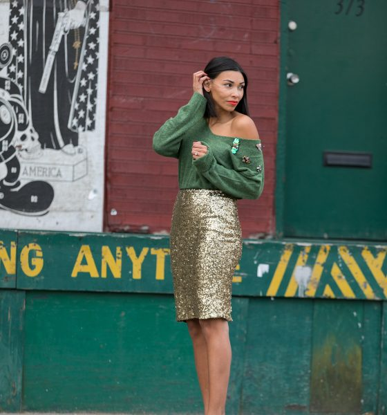 Holiday Style Tips| 4 Key Pieces To Wear During The Holiday Season