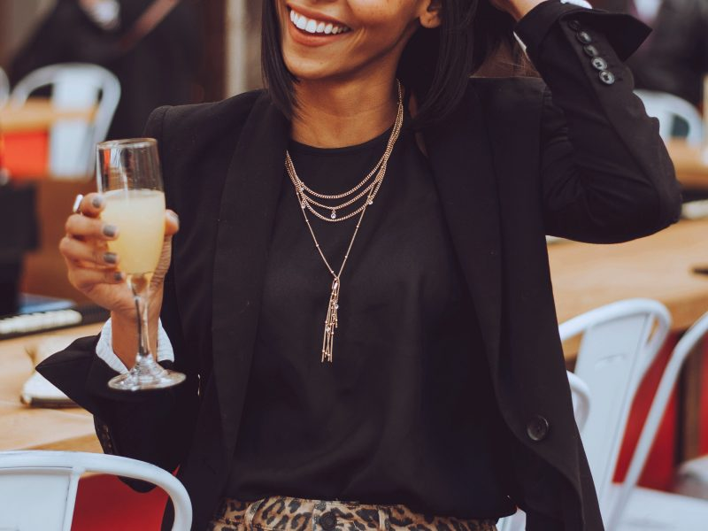 Style Tips You Need to Know for the Office Holiday Party