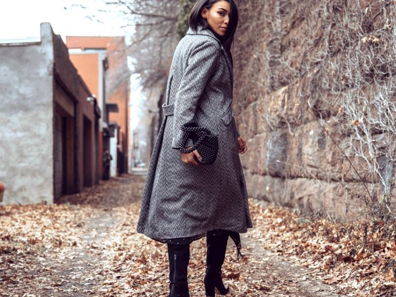 Your Picture-Perfect Coat On Sale Now
