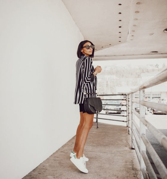 5 Simple Ways to Rock Your Biker Shorts and Look Chic