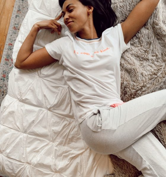 Super Affordable Loungewear For You And Your Family