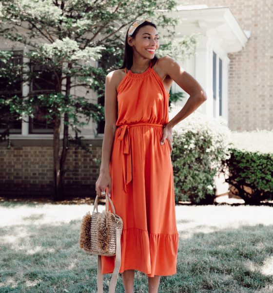 These Chic Summer Dresses Are Only 35 Bucks!